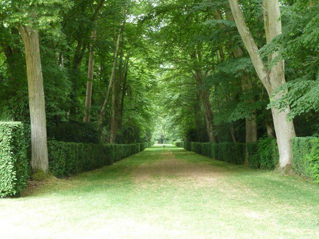 Gardens Courances
