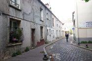 Parisian passage