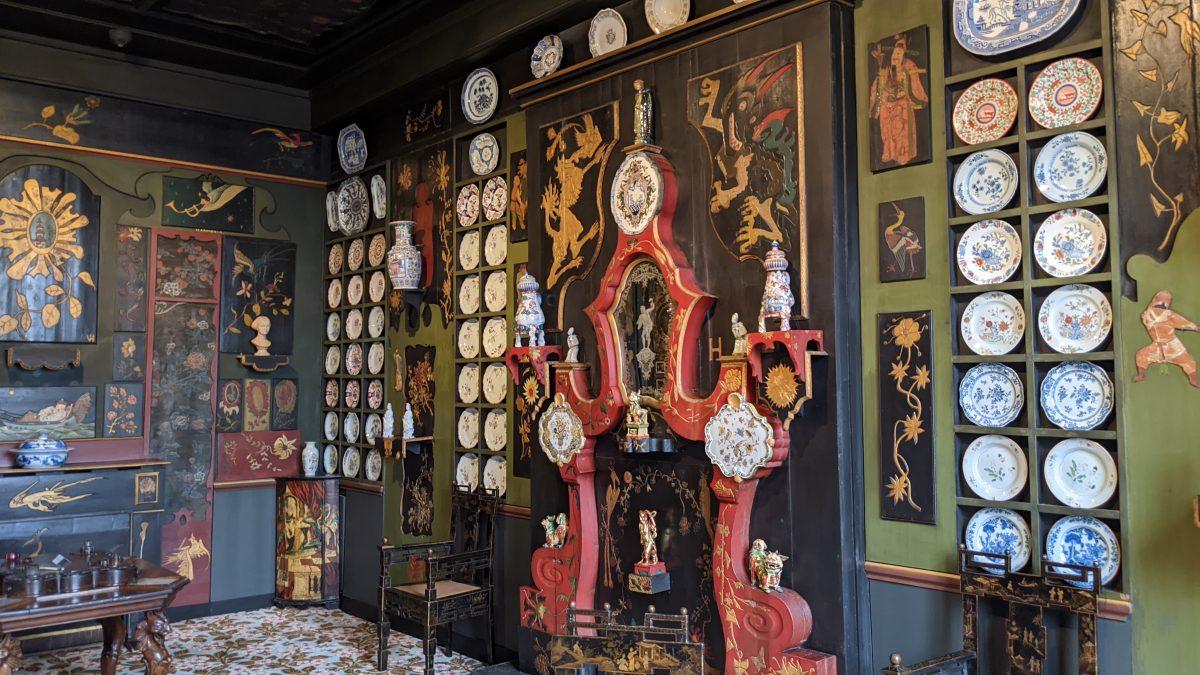 Salon Chinois