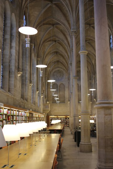 CNAM Library