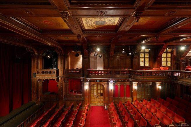 Le Ranelagh Theatre