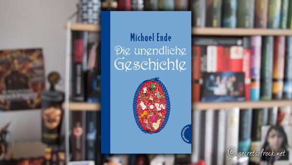 """Michael Ende: """"Die Unendliche Geschichte"""""""