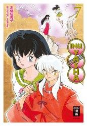 Rumiko Takahashi Inu Yasha New Edition 07