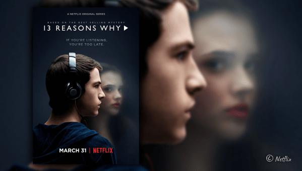 Netflix Original: Tote Mädchen lügen nicht (Staffel 1)