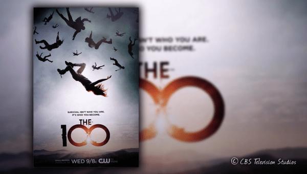 The 100, Staffel 1
