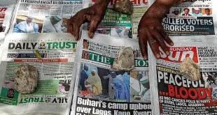 Secret Reporters Newspaper