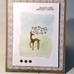 Stamping the Best of Christmas