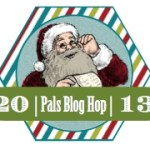 Sneak Peek to the Occasions Mini Catalog for Pals Blog Hop