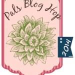 Pals Blog Hop says Bye-Bye, Fabulous Florets