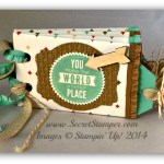 By Debbie Mageed, Mini-Album, Starburst Sayings, Feel Goods