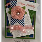 Spiral Flower Makes Any Occasion Special