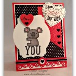 A Pet Valentine for Paper Players