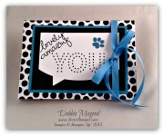 By Debbie Mageed, mini album, Paper Pumpkin, Graduation, Stampin Up