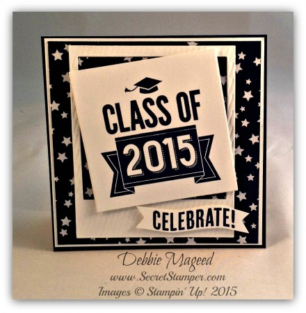 Class of 2015, Celebrate Today, Irresistibly Yours, On Film Framelits