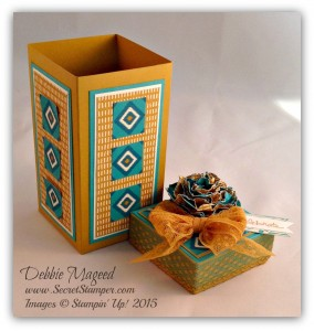 You've Got This, Choose Happiness, Bohemian DSP, gift box 3