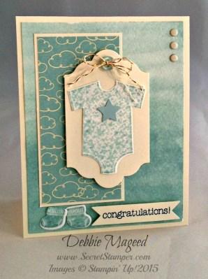 Something for Baby Bundle