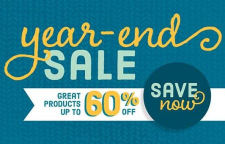 Yearend Sale