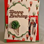 By Debbie Mageed, Honeycomb Happiness, Perfect Pairings, Stampin Up