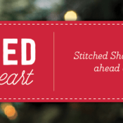 Stampin' Up! Stitched Dies Are Available Now Along with a Holiday Stamp SALE