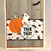 Halloween Is Lots of Spooky Fun with Stampin' Up!