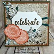 Let's Celebrate the First Frost and Healing Hugs for the Sisterhood of Crafters