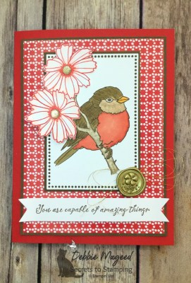 Better with You Encouragement Card for Make My Monday