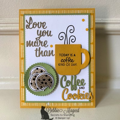 October Stampin' Up!Dates and Free Product Offer!!
