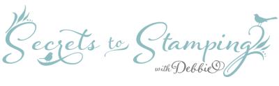 Secrets to Stamping Logo