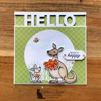 Kangaroo & Company Bundle by Stampin