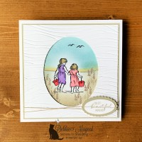 Beautiful Moments All Occasion Card by Secrets To Stamping