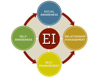 Daniel Goleman Emotional Intelligence, Discover the 5 Associated Attributes