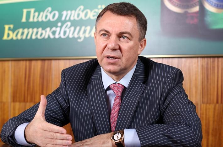 Компанія Оболонь активізує бізнес з ворогом, коли Україна закликає світ підсилити санкції