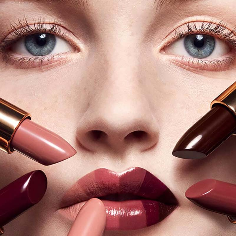 Estee Lauder Technology Work