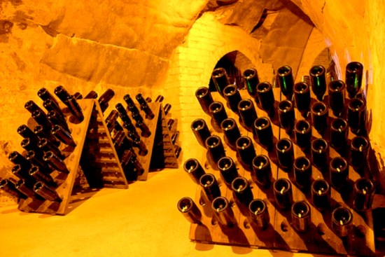 gourmet wine tour in France