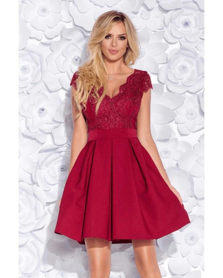 5bbc122504 niesamowite sukienki - Secret Wish Boutique  3