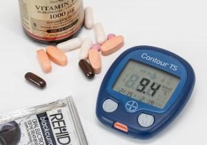 сахарныйдиабет резистентность