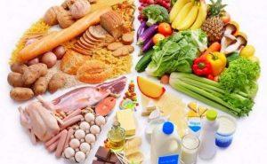 Здоровое питание: польза для организма и удовольствие для души