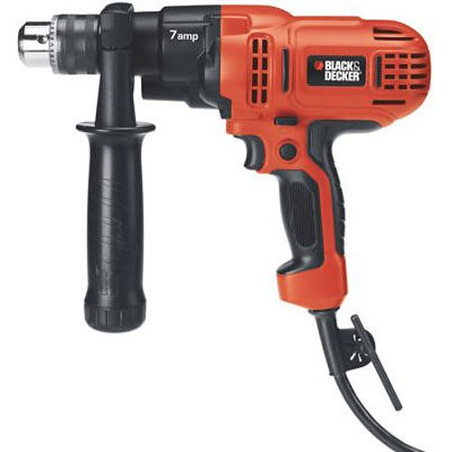 A Corded Drill