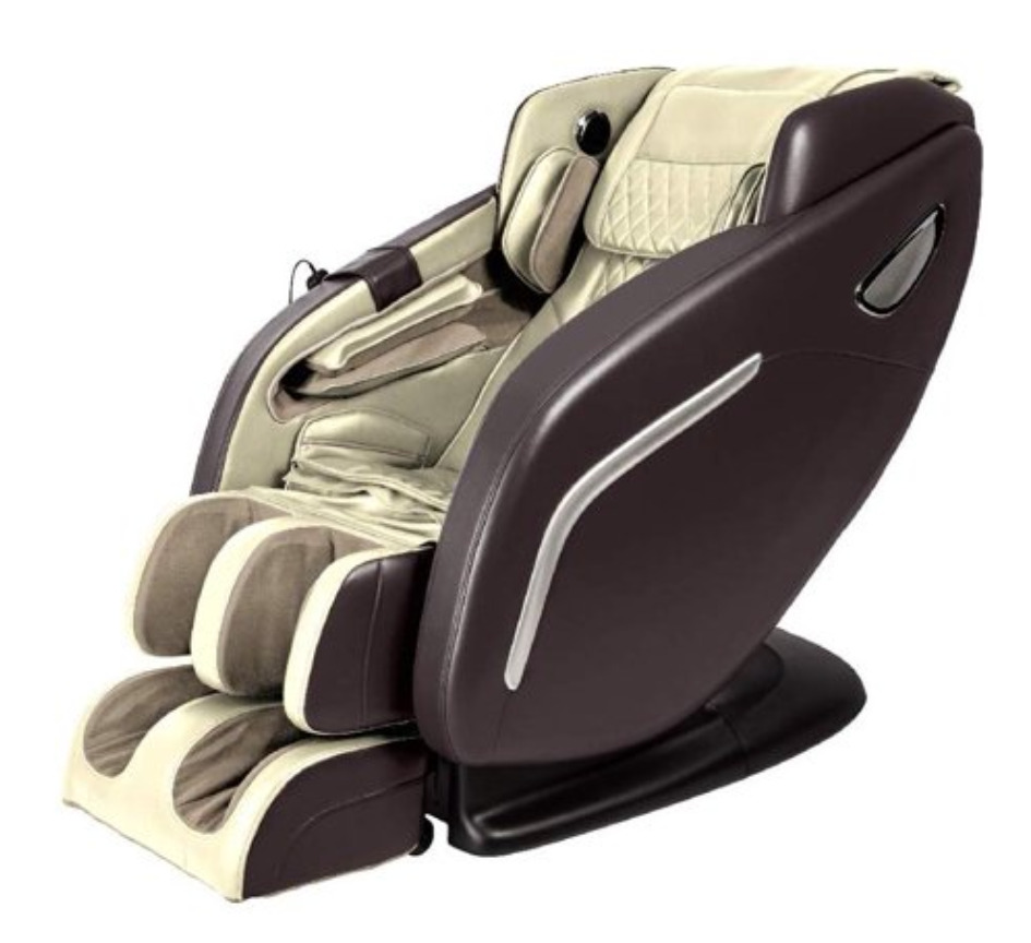 Massage Chair: Titan massage chair with body scanning