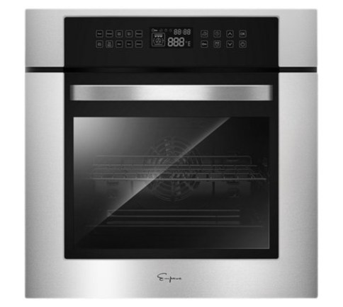 Empava 24 inch Electric Single Wall Ovens