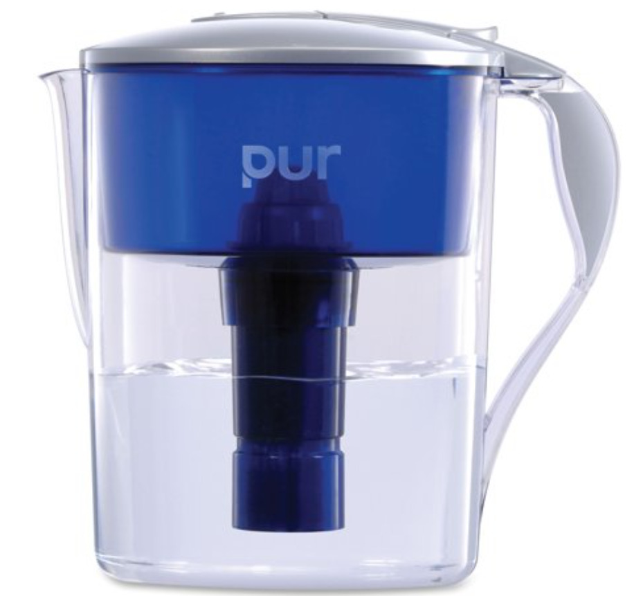 PUR Classic 11 Cup Water Filter Pitcher
