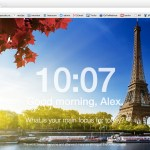 Cansado/a  de  ver  Google Chrome al abrir el navegador?   Probá Momentum