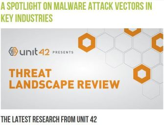 Palo Alto Networks analysiert aktuelle Malware-Trends