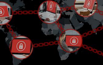 Im Nachgang von WannaCry müssen Unternehmen ihr Netzwerkkonzept überdenken