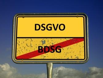 Wann ist ein Cloud-Dienst DSGVO-geeignet?