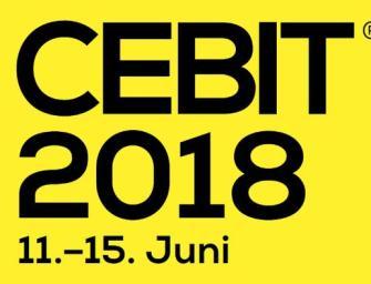 CeBIT 2018: Uniscon stellt Sealed Platform vor