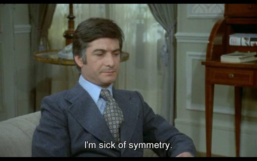 Le Fantôme de la liberté, Luis Buñuel