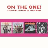 Belkacem Meziane, On The One !, L'Histoire du Funk en 100 Albums (Le Mot et le Reste)