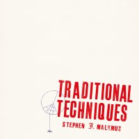 Stephen Malkmus, Traditional Techniques (Domino/Sony)