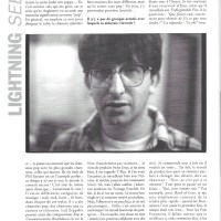 Le club du samedi soir #9 - Tales Of The Riverbank, the genius of Ian Broudie